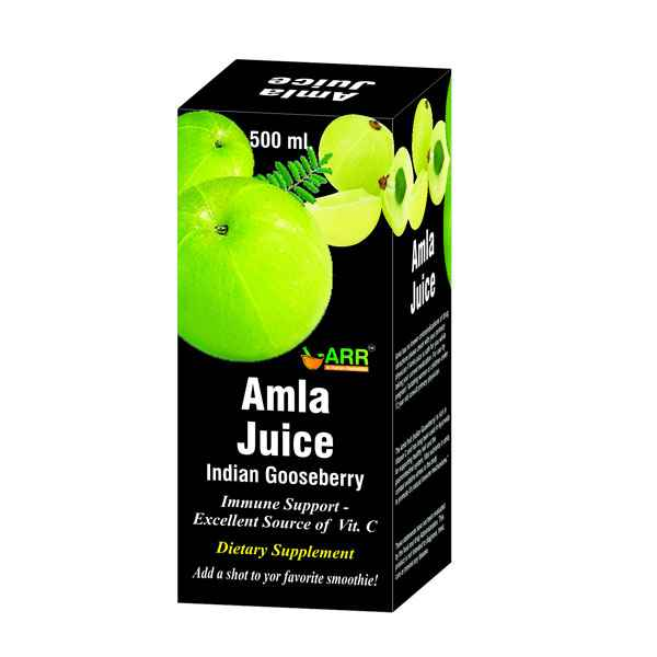 Amla Juice 500ml