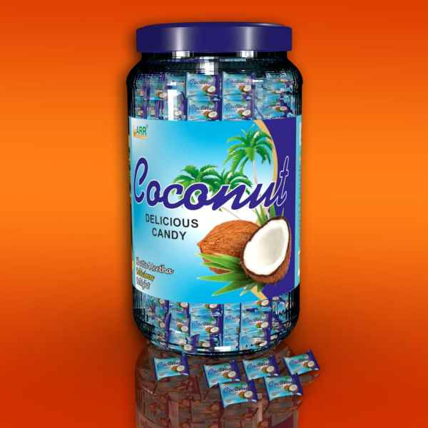 CANDY COCONUT FLAVOUR