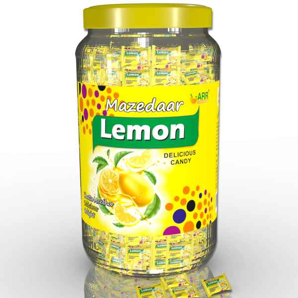 CANDY LEMON FLAVOUR