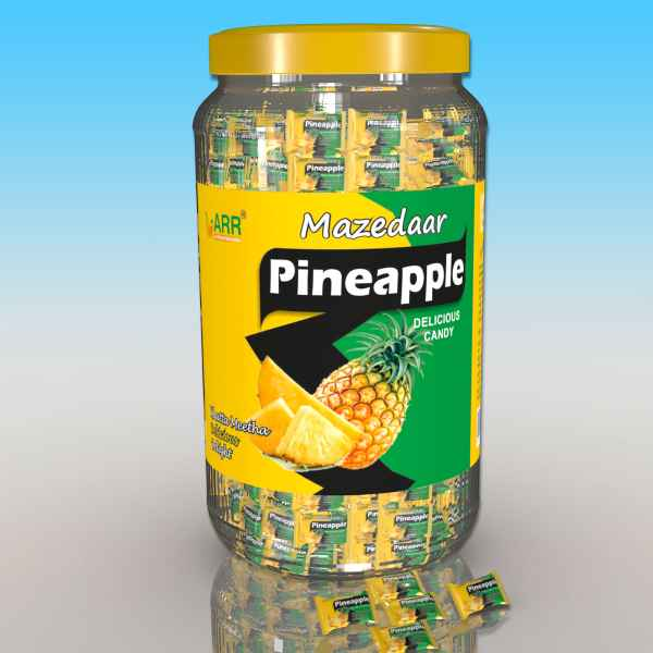 CANDY PINEAPPLE FLAVOUR