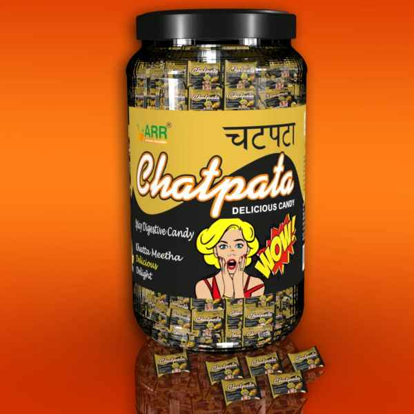 CANDY CHATPATA FLAVOUR