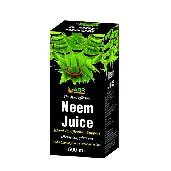 Neem Juice 500ml